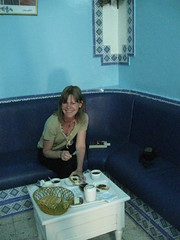 2011-01-tunesie-144-kairouan-hotel sabra-breakfast