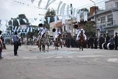 19_abril_1311 (fotosenjujuy) Tags: horse argentina caballo nadia desfile bandera jujuy gaucho argentinos lazos 19deabril monturas jujeo bajolavia gauchaje donosa sanjosedechijra pialdereyes