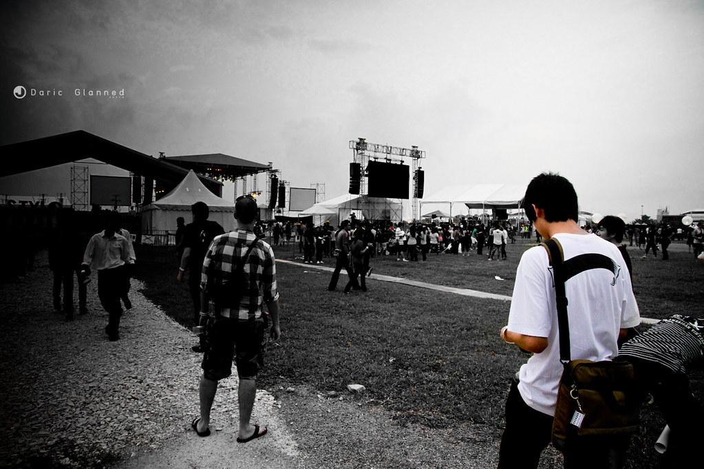 Rain | 2011-2