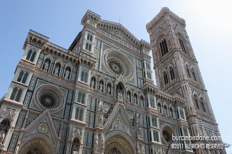 Floransa Duomo
