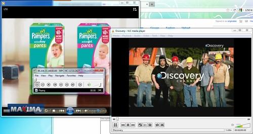 Televizija internetu: 29 TV kanalai nemokamai!