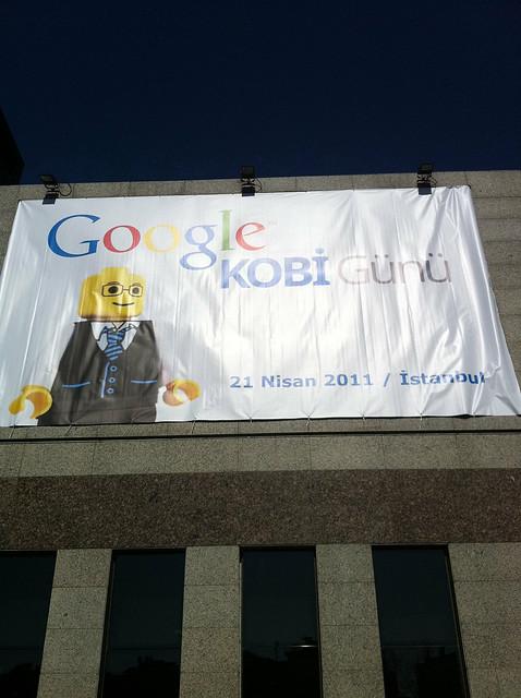 @Google Kobi Günü