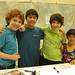 Diary of a Wimp Kids stars ZACHARY GORDON and GRAYSON RUSSEL