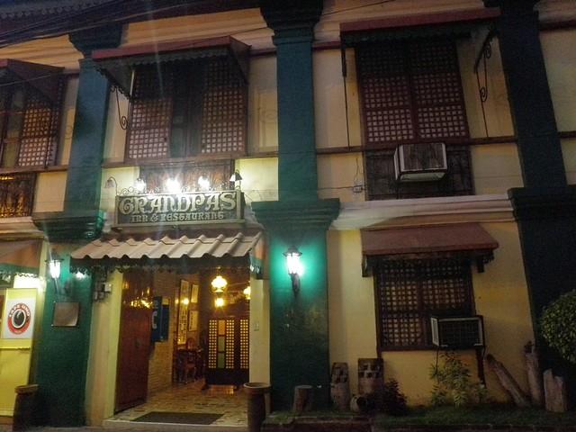 Grandpa's Inn (7)