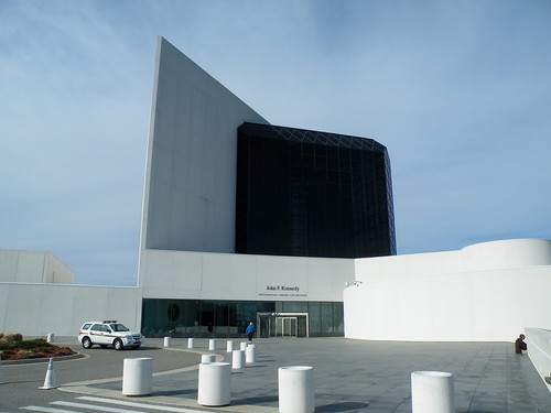 Kennedy Library