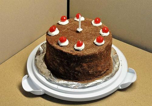 Portal Cake Too