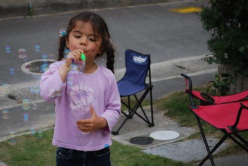 sasha's bubbles