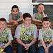 my 5 boys