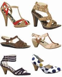 calçados 2011 cravo e canela