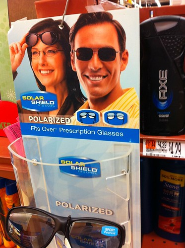 The most polarizing sun glasses