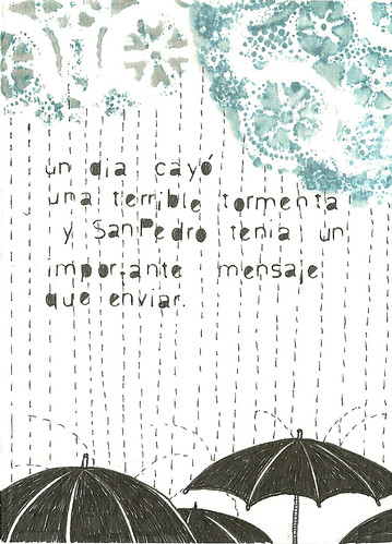 004_la tormenta by willy ollero*