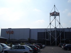 Vue Cinema Acton Park Royal 10