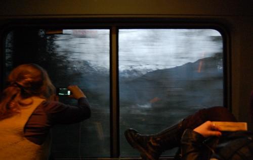 Amtrak - Portland-Oakland (6)