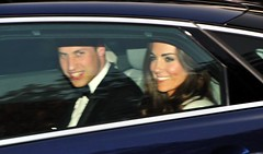 Travelling to Buckingham PalaceRoyal Wedding: Will William and Kate Produce an Heir Quickly?