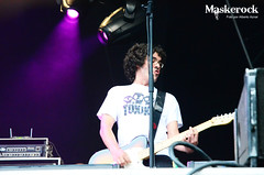 Gatillazo # Viña Rock 2011