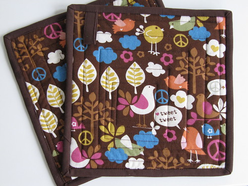 tweetTweetPotholders