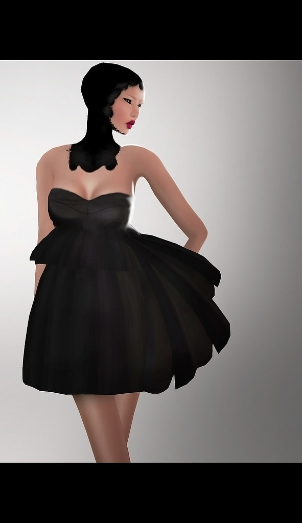 -Glam Affair-Mina dress @Culture Shock