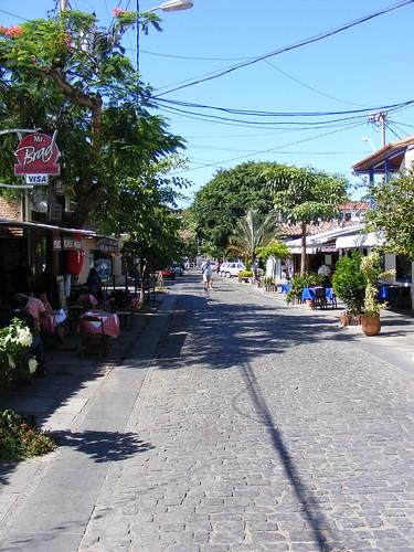 Buzios Town