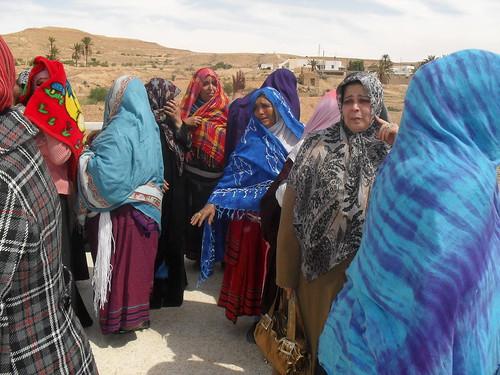 الزّيغ في تعريب الأمازيغ