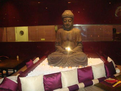 Estatutua de Buddha