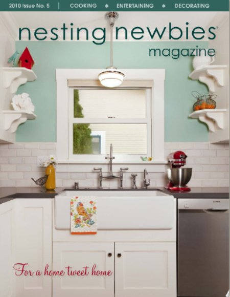 Nesting Newbies Issue 5