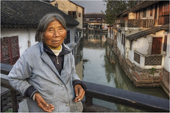 Water Village Beggar (Photographers Eye) Tags: 2 colour season print open second 12 highly 2011 commended nwpa dwyfor