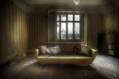 SoFa :: (andre govia.) Tags: abandoned strange ghost haunted creepy explore horror ghosts derelict
