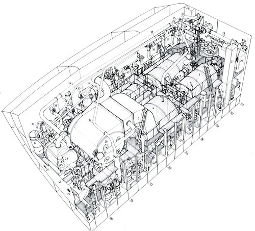 Flickriver Photoset Ship Schematics Drawings By Subnutty