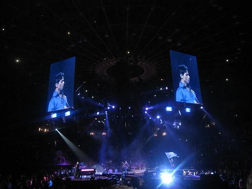 prince forum la 2011