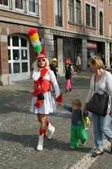 Carnaval de Tournai (DaffyDuke) Tags: belgique carnaval color dfil tournai bonenfant cestduboncestdubelge