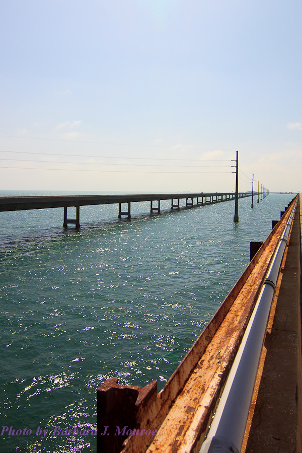 Marathon-Seven Mile Bridge (2 of 5)