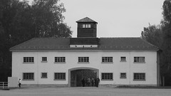 "KZ-Gedenkstätte Dachau • <a style=""font-size:0.8em;"" href=""http://www.flickr.com/photos/22392081@N00/5693541973/"" target=""_blank"">View on Flickr</a>"