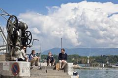 ,  (proalps) Tags: summer switzerland geneve      lakegeneveregion