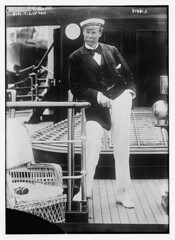 Sir T. Lipton  (LOC) (The Library of Congress) Tags: man standing tea moustache libraryofcongress nautical mustache lipton liptontea xmlns:dc=httppurlorgdcelements11 sirthomaslipton thomaslipton shipsdeck greatmustachesoftheloc dc:identifier=httphdllocgovlocpnpggbain16564 sirthomasjohnstonelipton thomasjohnstonelipton thomasjlipton tomlipton