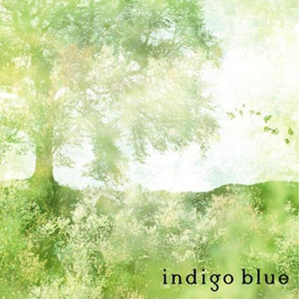 indigo blue~風のかおり~