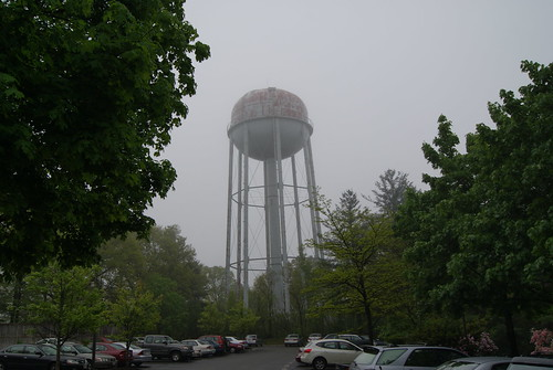 Water Tower #3