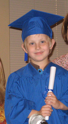 M-graduation