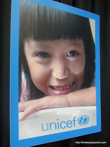 Unicef Auction for Action Event