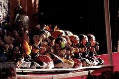 Before Barbies (osky6116) Tags: street las canon de mexico toy colorful doll dolls day market iii ngc  sunny before dia mercado tienda fernando antiques barbies 75300mm oldies ef antes hernandez juguete tlaquepaque antiguedad soleado puesto f456 6116 osky t2i 2011 osky6116