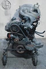 735i 83_86 3.5L (BMW Parts Source) Tags: engine bmw 8386 35l 735i