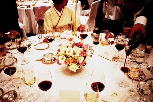 宴の食卓 II