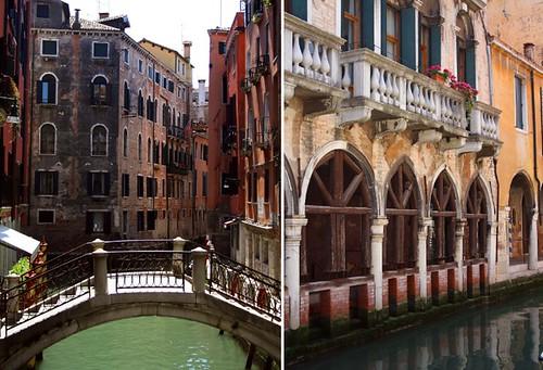 Nice corners of Venezia