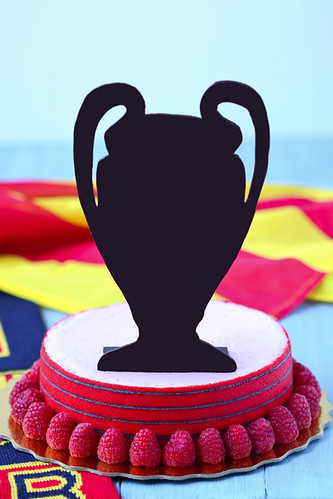 Pastís Champions League 2011