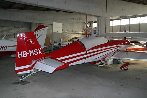 HB-MSX