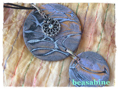 penjoll fimo mokume i textura by beasabine