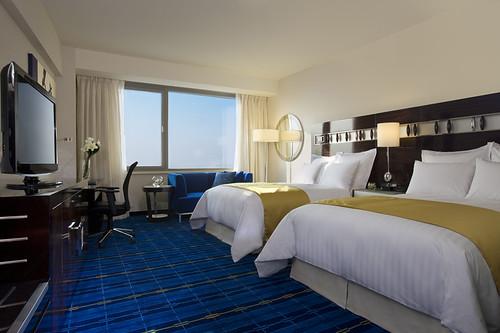 香港 スカイ シティ マリオット ホテル