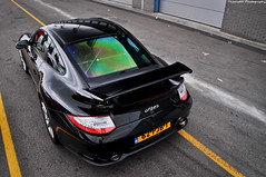 Porsche 997 GT2 RS (ThomvdN) Tags: