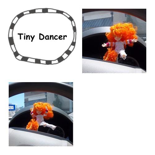 Tiny Dancer by richila9098