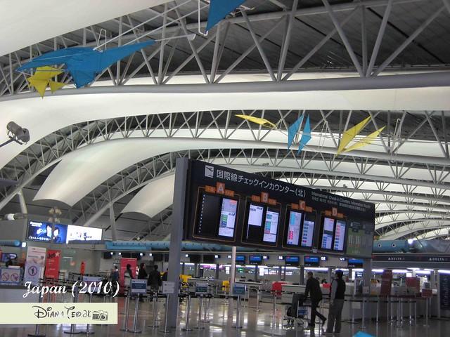 Kansai Airport (2)