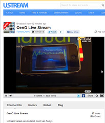 Ustream Mobile